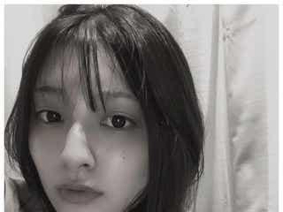 """吉川愛、""""どすっぴん""""ショット公開 「可愛すぎ」と絶賛の声"""