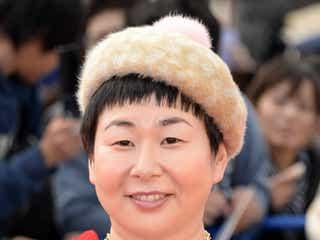 森三中・大島美幸、「あやかりたい」