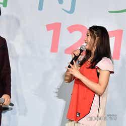 小関裕太、土屋太鳳(C)モデルプレス