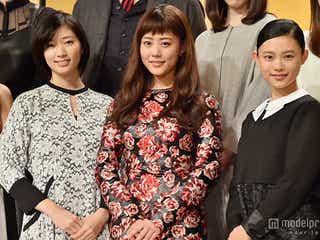 朝ドラヒロイン高畑充希の妹はフレッシュな演技派 3姉妹と母の絆を描く「とと姉ちゃん」