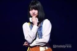 中村麗乃 (C)モデルプレス