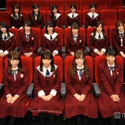 乃木坂46が涙 アイドルの心情、迷いを語る