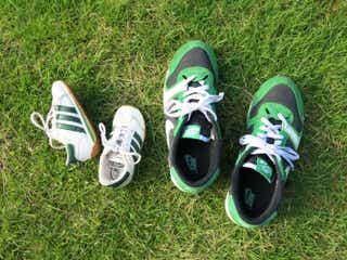 子どもの靴、何足持ってる?