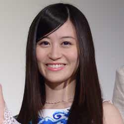 モデルプレス - NMB48上西恵「ニヤケが止まらない」喜びを噛みしめる