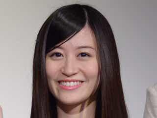 NMB48上西恵「ニヤケが止まらない」喜びを噛みしめる
