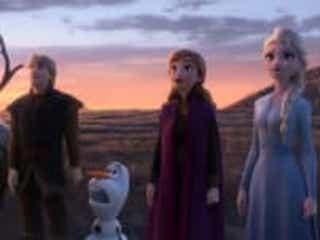 『アナと雪の女王2』本編映像!エルサとアナら勢ぞろい
