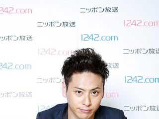 三代目JSB山下健二郎、自身初の試み「違う一面をお見せできれば」