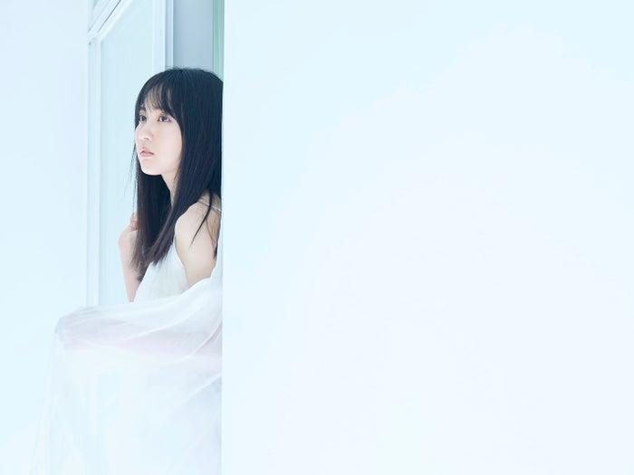 賀喜遥香「B.L.T.2021年6月号」(東京ニュース通信社刊)(提供写真)