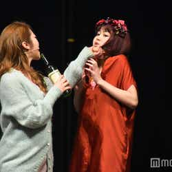 モデルプレス - AKB48峯岸みなみ、吉本実憂とプライベートで交流 初舞台への本音も