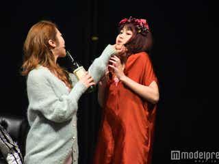 AKB48峯岸みなみ、吉本実憂とプライベートで交流 初舞台への本音も