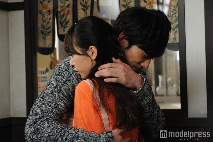 「スミカスミレ 45歳若返った女」第5話より(画像提供:テレビ朝日)