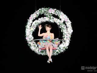 大島優子「ヘビーローテーション」でお別れ<卒業コンサート全44曲セットリスト>