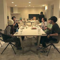 「TERRACE HOUSE TOKYO 2019-2020」6th WEEK(C)フジテレビ/イースト・エンタテインメント