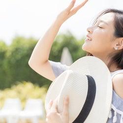 夏の観劇&イベント、汗対策どうしてる?最小限に抑える方法・有効アイテムまとめ