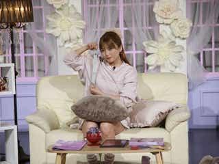 AAA宇野実彩子、YouTubeで新境地「歌ってみたは反響がすごい」