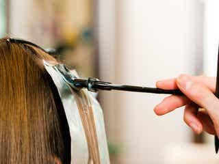 40代の50代は髪色に注意?ポイントと見本のヘアカラーカタログ