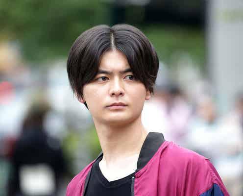 注目の若手俳優・三船海斗、月9初出演 物語のキーマンに<監察医 朝顔>
