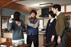 満島ひかり、高橋一生、松たか子、松田龍平「カルテット」第4話より(C)TBS