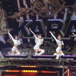 モデルプレス - KARA初主演の新ドラマ「URAKARA」第1話がスタート