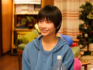 「姉ちゃんの恋人」南出凌嘉、有村架純・高橋海人ら共演者の印象明かす「僕にもこんなお姉ちゃんが居たら良いな」