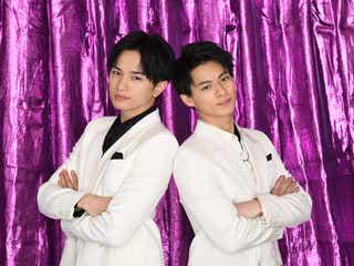 中島健人×平野紫耀、音楽特番「Premium Music」緊急放送決定