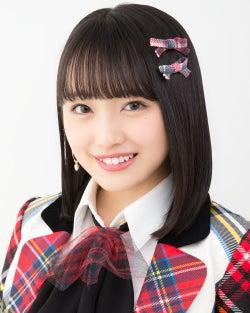 AKB48 向井地美音(C)AKS