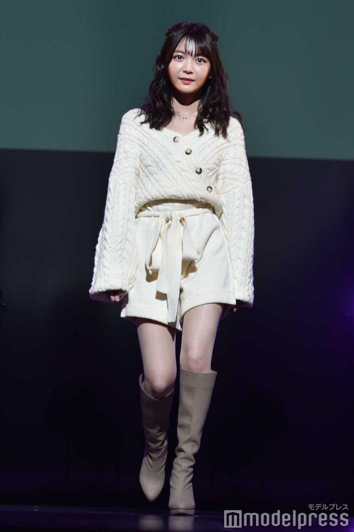石川真衣さん(C)モデルプレス