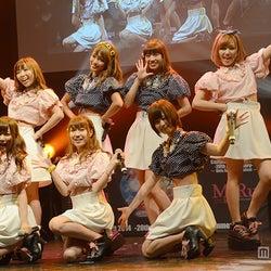 ギャルモデルからイメチェンの清純派アイドル、ギャルの祭典でトリ 渋谷を熱く染める