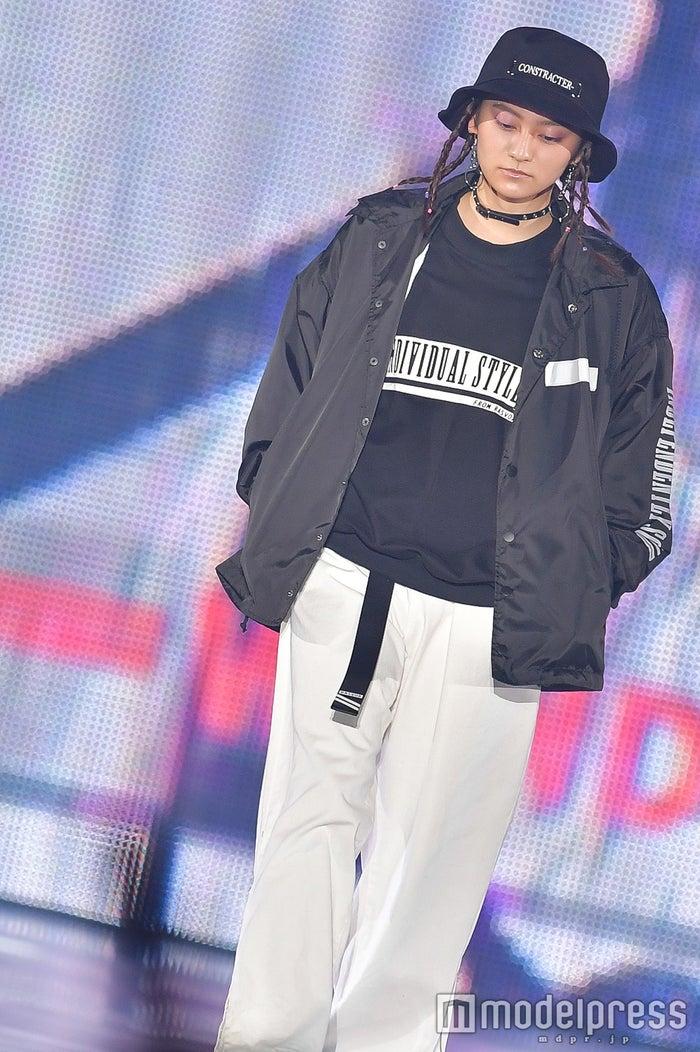 岡田結実(C)モデルプレス