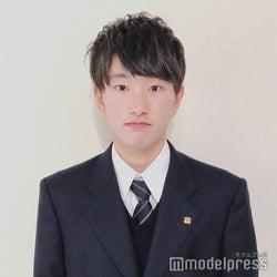 大津亜斗夢くん