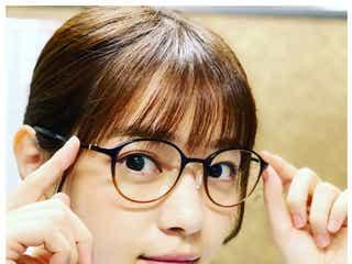 「アンサング・シンデレラ」西野七瀬、メガネ姿披露「半端なく可愛い」と絶賛の声