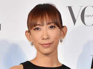 蜷川実花、第2子出産を発表