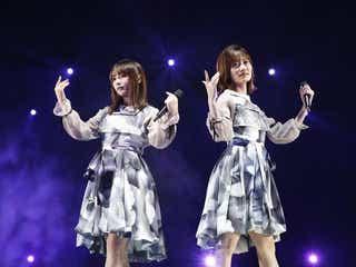 乃木坂46・3期生が単独公演を開催! グループの中心メンバーへと成長した姿を披露
