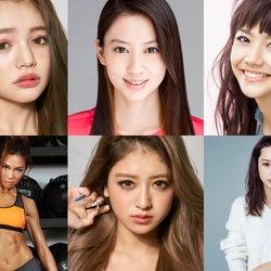 池田美優・河北麻友子ら出演「神戸コレクション2018A/W」開催決定 トレーニングステージも展開