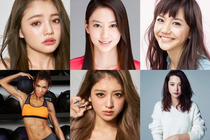 「神戸コレクション2018A/W」開催決定&出演モデル発表 トレーニングステージも展開(提供画像)