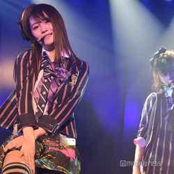 小嶋真子/AKB48込山チームK「RESET」公演(C)モデルプレス