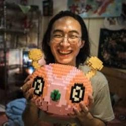 アニメオタクの愛と孤独『よい子の殺人犯』日本上陸