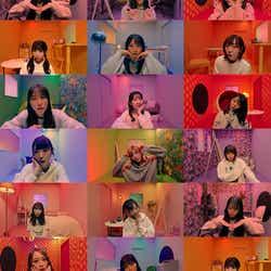 """モデルプレス - AKB48「失恋、ありがとう」MV解禁 """"多視点""""で選抜メンバー18人が主役に"""