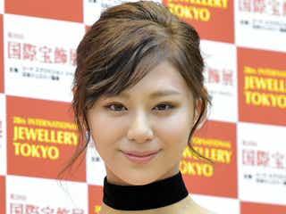 """西内まりや「今すぐ結婚したい!」初の月9主演で秘めた""""願望""""明かす"""