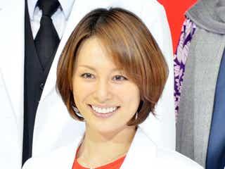 米倉涼子、「半沢直樹」へ倍返し