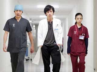 渡海(二宮和也)、少女の命を救えるか…新たな刺客登場「ブラックペアン」<第5話あらすじ>