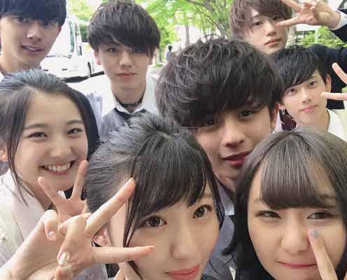 現役高校生による恋愛リアリティーショー「今日好き」新シリーズメンバー8人決定 美男美女が集結<プロフィール>