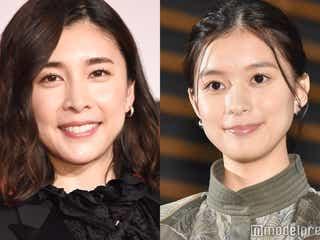 芳根京子、竹内結子さん悼む「ずっとずっと目標の方です」ドラマで共演