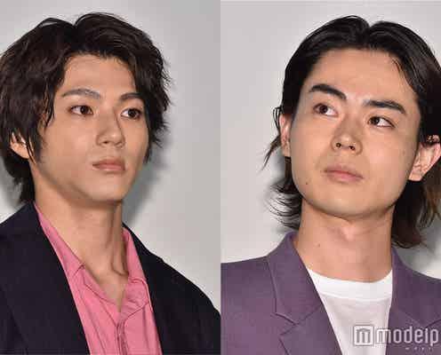 山田裕貴、菅田将暉との半裸ボクサー姿を披露 鍛え抜かれた肉体に「男前すぎて困る」