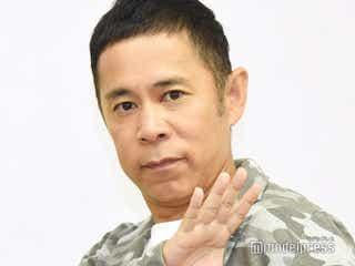 岡村隆史、吉本芸人たちへメッセージ 熱さと冷静さで男気を見せる