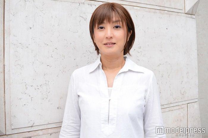 松島雅美氏(C)モデルプレス