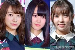 欅坂46初の「日本武道館公演」変更はメンバーで話し合っていた 菅井友香らが謝罪