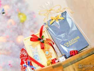 「センス良すぎ」って言われちゃうロクシタンのクリスマスプレゼント