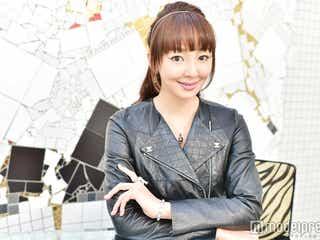 神田うの、斬新アイディアを生み出せるわけとは?美脚ショットのポイントも伝授 モデルプレスインタビュー