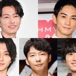 """モデルプレス - 2020年の""""胸キュン男子No.1""""が決定 読者が選ぶ「今年のドラマで最も胸キュンしたイケメン」<1位~10位>"""